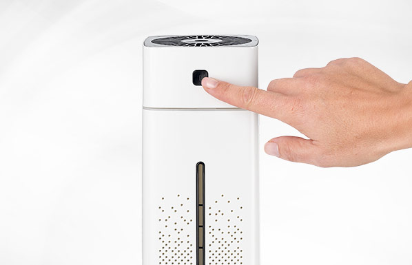 Rovus Ambient Humidifier