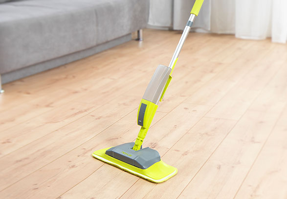 Rovus Spray Mop & Sweeper